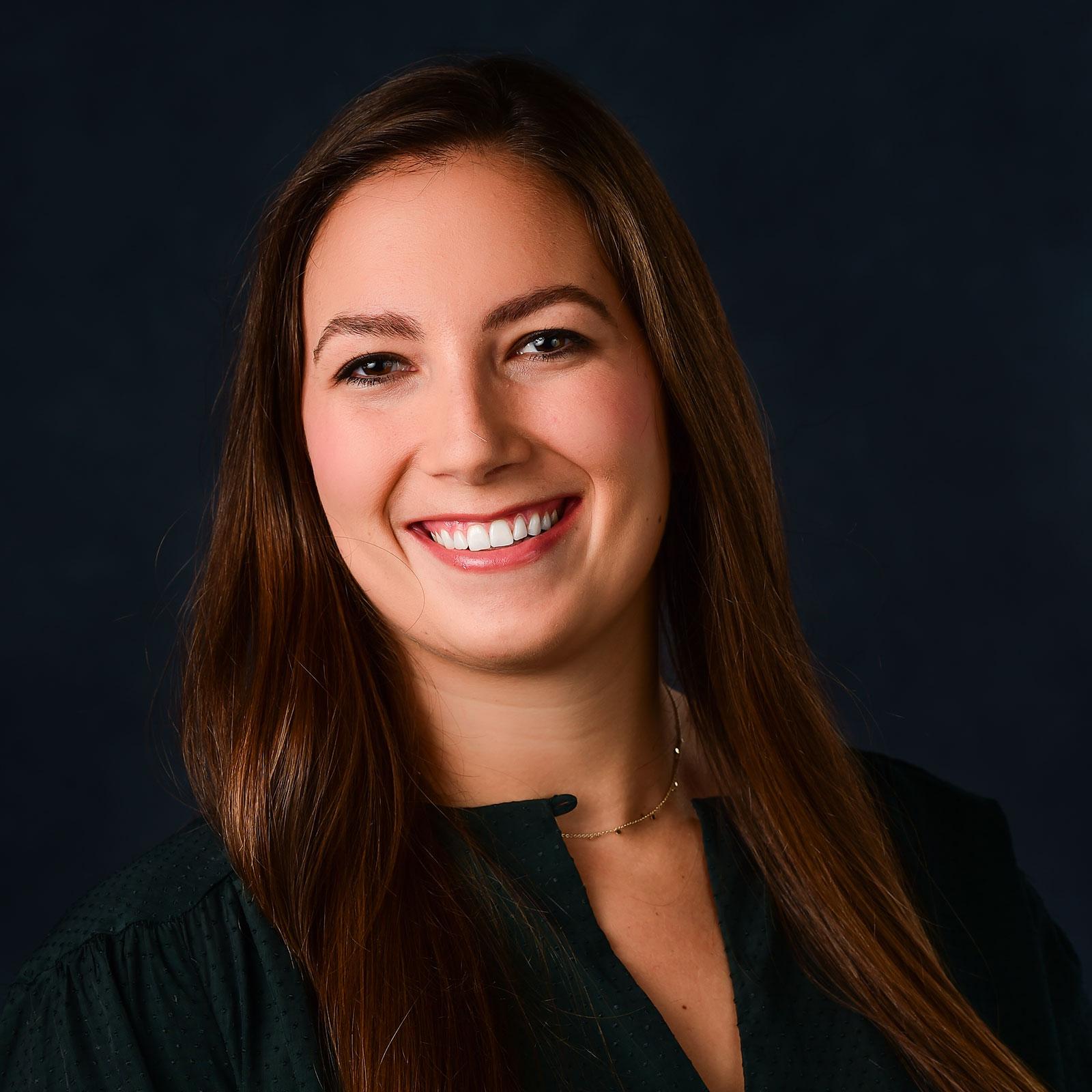 Emily Gruenberg headshot